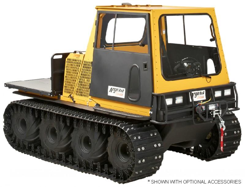 Argo Centaur 950 Dt 8x8